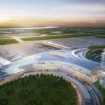 Thinking big – how an airport can capture the essence of a city