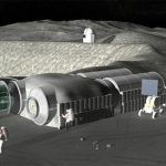 پروژه ساخت و ساز رباتیک ژاپن در ماه