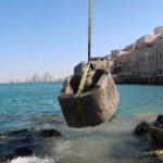 Green concrete: How Ecological Engineering is Helping Protect Our Coastlines