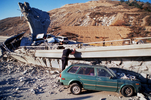 25 Years after the Northridge Earthquake, another One Could Hit 'any time.' Are We Safer?