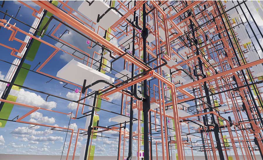 Contractors Increase Use of In-House Design to Better Manage Project Demands