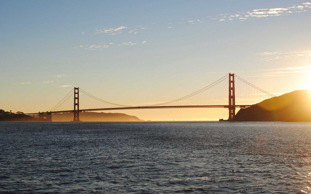Study Finds San Francisco Bay is Sinking Faster than Expected