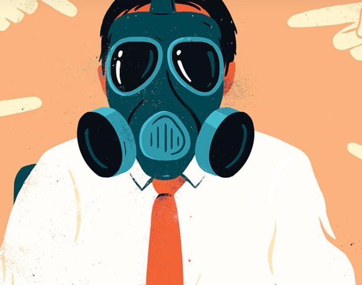 Fixing a Toxic Work Culture: Guarding against the 'dark triad'