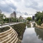 Model-Based Approach Smooths Twists and Turns of Texas Linear Park Project