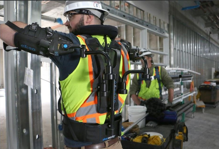 Building Tech into the Construction Industry
