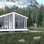 The 3D-Printed House That Runs Off-grid
