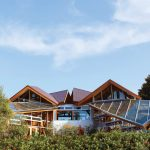 Inside the Spectacular Home Frank Gehry Built for Himself