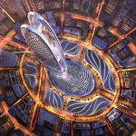 Dubai Announces 550-Meter Supertall Tower