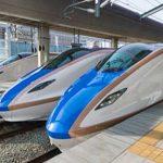 Japan Railway East Enhancing Speed Limit from 240km/h to 275km/h on Joetsu Shinkansen route