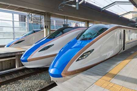 Japan Railway East Enhancing Speed Limit from 240km/h to 275km/h on Joetsu Shinkansen route
