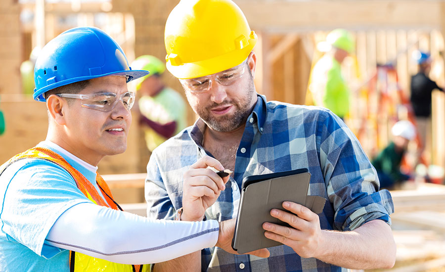 The Construction Industry Is Changing Fast