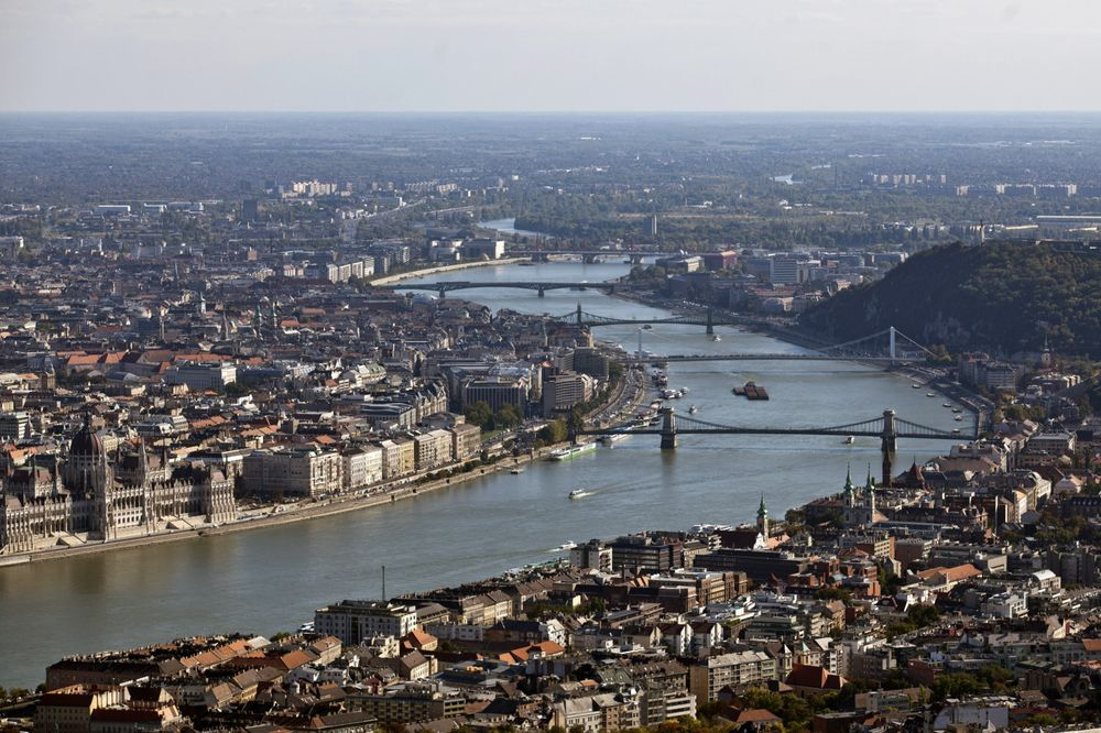 Hungary Undertakes Project to Build Carbon-neutral Town