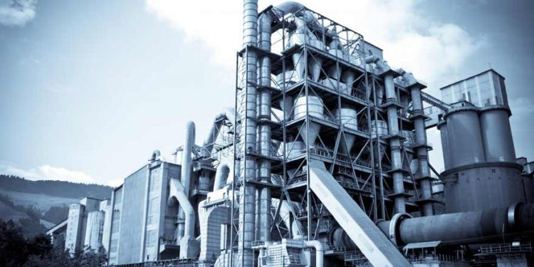 Cement Industry Reducing Carbon Footprint