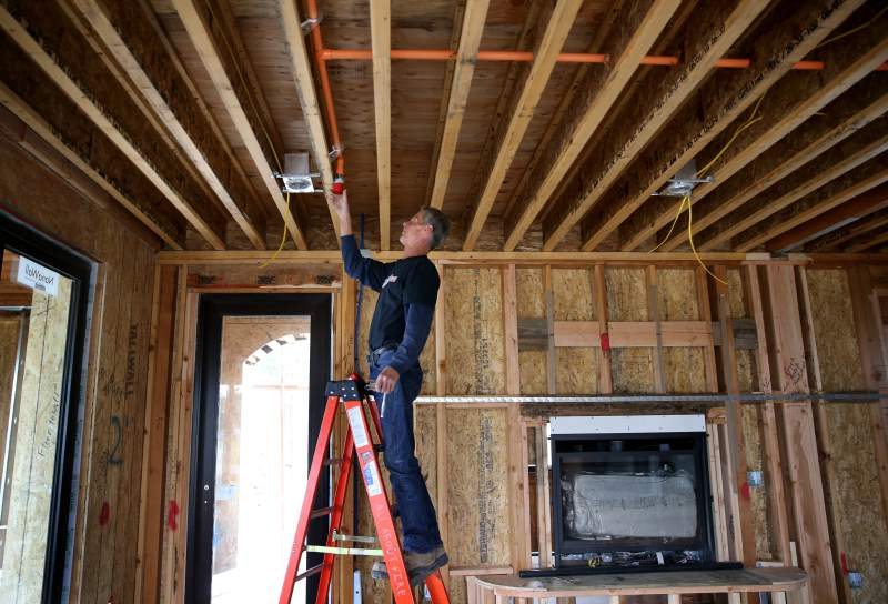 Materials Are a Key Part of Fire-Resistant Homes