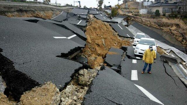 کمک ماهوارهها برای بهبود واکنش در برابر زلزله