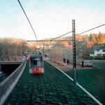 Low Carbon Concrete to be Used for Light- Rail Project in Norway