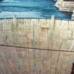 The Concrete Used at the Hoover Dam