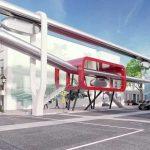 RTA, Skytran to Bring Driverless Public Transport to Dubai