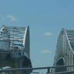 Ambitious Development Plans at Blue Water Bridge