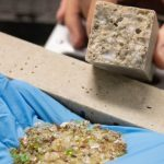 Old Glass May Find Use in New, Better Concrete