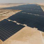 زرگترین نیروگاه خورشیدی جهان آغاز به کار کرد