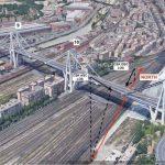 شناسایی پلهای در حال سقوط با کمک سیستم ماهوارهای جدید