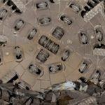 Sydney Metro Tunnelling Breakthrough