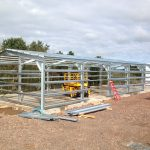 What You Need To Know About Steel Frame Construction: The Pros And Cons