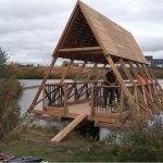 NRC Invests in Floating Homes Research as Part of Flood Mitigation Strategy