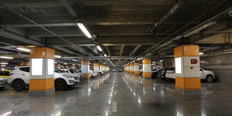 نخستین پارکینگ اتوماتیک بدون راننده جهان طراحی شد
