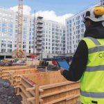 Congrid, The Finnish Construction Quality and Safety Software Provider, Launches in the UK