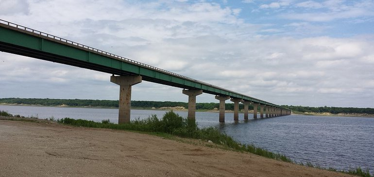 New AI-Enabled Technology Quickly Identifies Bridge Defects