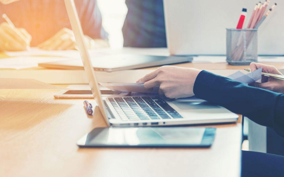 Improving Estimating and Document Management