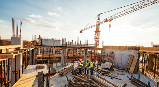 LLessons and Insights From a Top-Fught Construction Firm