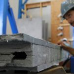 How Fiber-Reinforced Concrete Can Make for More Resistant and Lighter Architecture