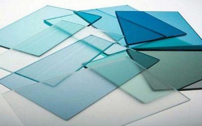 بهبود کیفیت لایههای محافظ شیشه با فناورینانو