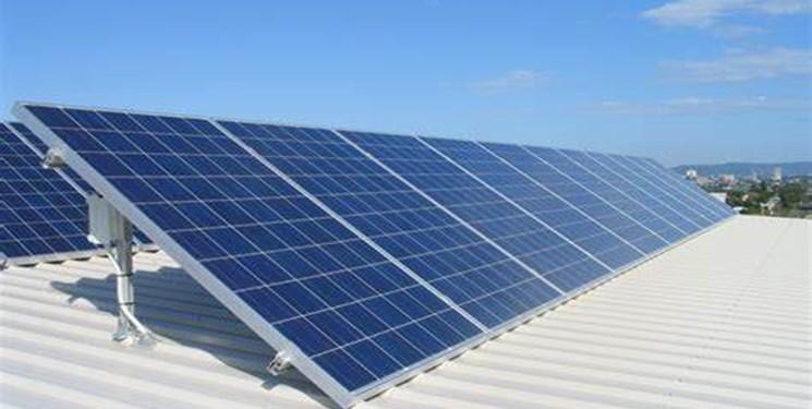 بزرگترین سقف پنل خورشیدی در موزه استرالیا نصب شد