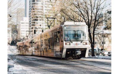 Portland Transit Tunnel Concept Under Exploration