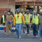 The Dotted Line: When Contractors can Walk off the Job