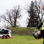 Quick-change Bob-Tach: Bobcat has Added a Remote Control System to its Range of Loader Attachments