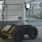Video: Digitizing Construction Sites With Scaled Robotics