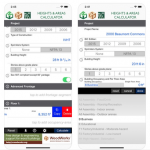 Free app Calculates Maximum Allowable Heights and Areas for Buildings