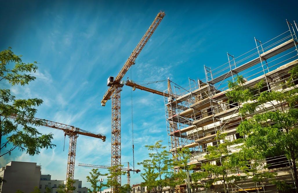How Drones Enhance Improvisation in Construction