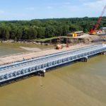 Neb. Uses Modular Bridges to Combat Washouts from Flooding