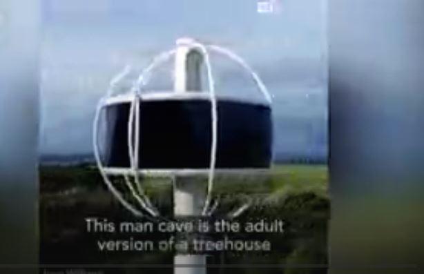 ویدئو: خانه ای که در برابر زلزله ۸.۵ ریشتری مقاوم است