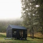Off-grid Tiny House Keeps Things Nice and Simple