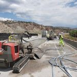 Contractor uses Robots to Speed up Utah's Largest Bydrodemolition Bridge Repair