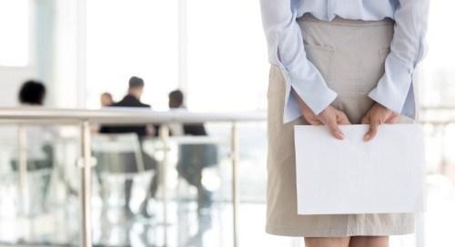 Fell Apart Presenting to Senior Executives? Ask Madeleine