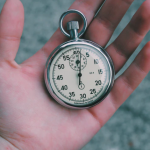 Use the '15-Minute Checkout' to Save Time and Your Sanity — at Work and in Life
