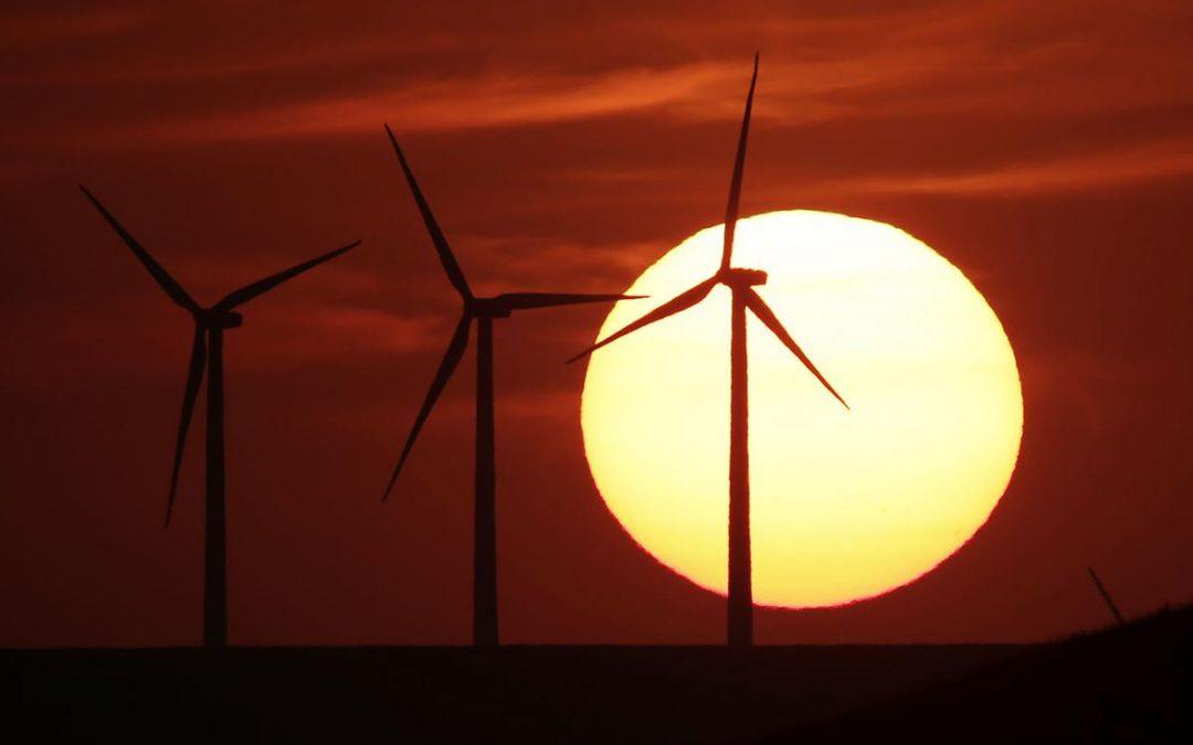 Clemson Bet Big on the Future of Renewable Energy